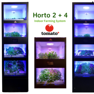 TOMATO+ Horto2+4 presented by Farmlyplace